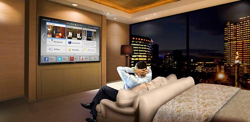 Soft-Elite - FUTURE Hotel Tv rendszerek